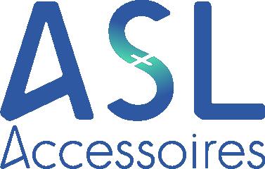 Logotype ASL Accessoires - Accessoires de tables d'opérations