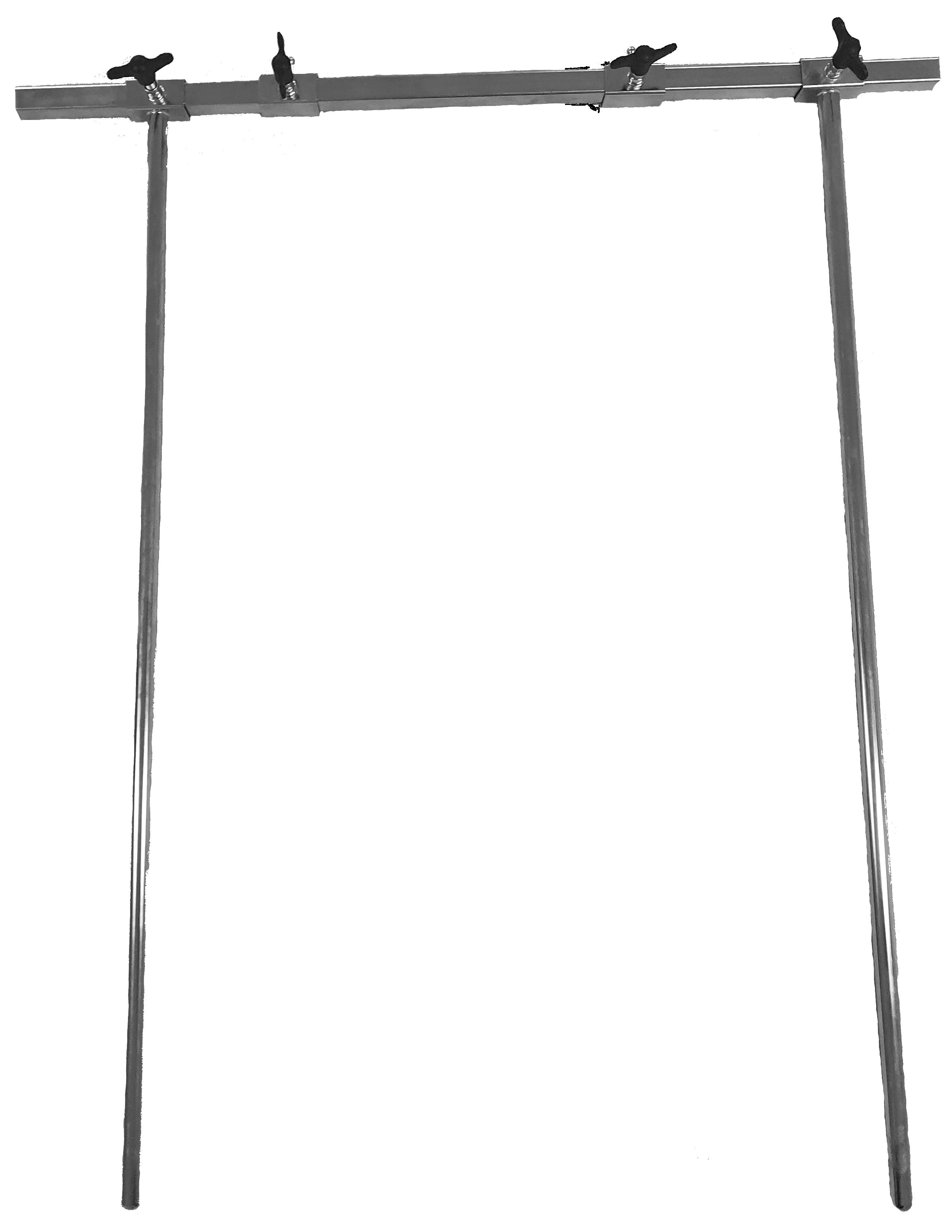 Arceau d'anethésie souple- accessoires de tables d'opérations- ASL Accessoires